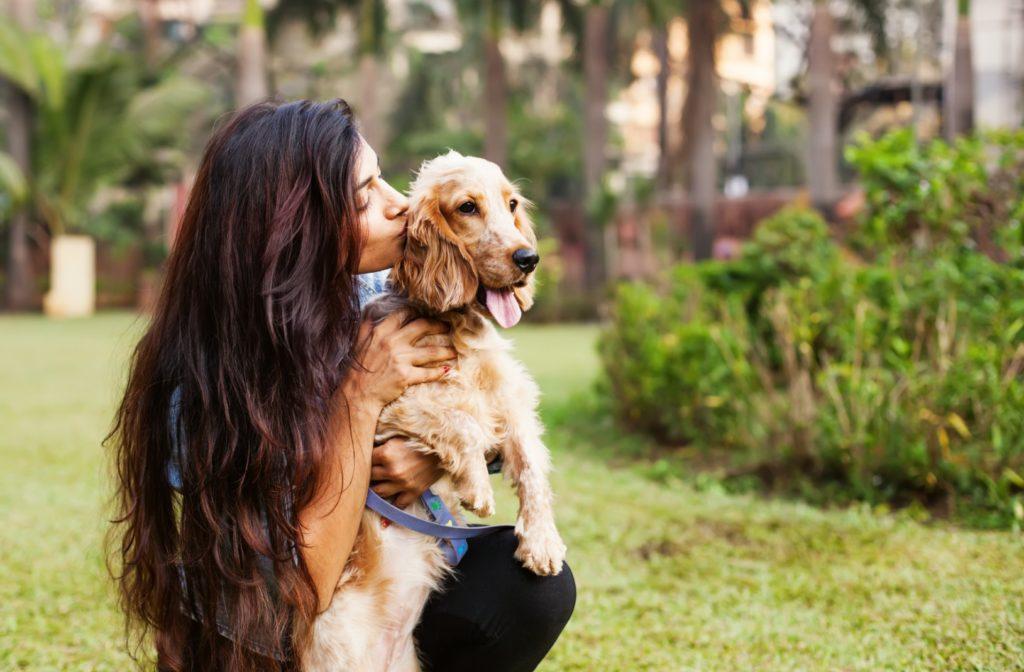 Собака, которую не любили во дворе - спасла мальчика и стала любимицей двора